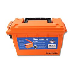 Sheffield Orange Field Box