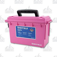 Sheffield Pink Field Box