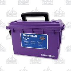 Sheffield Purple Field Box