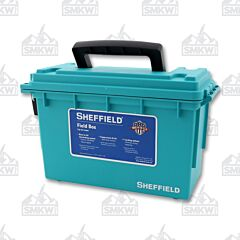 Sheffield Teal Field Box