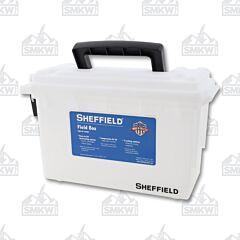 Sheffield White Field Box