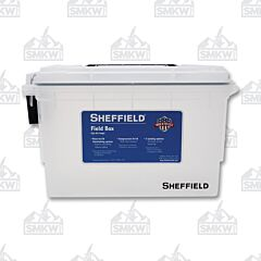 Sheffield Frost Field Box