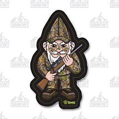 SME Gnome Hunter Morale Patch