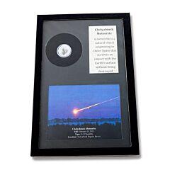 Chelyabinsk, Russia, 2013 Meteorite Fragment