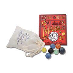 American Marble Bag