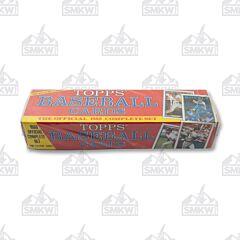 1988 Topps Baseball Card Set (Factory Sealed)