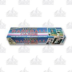 1989 Topps Baseball Card Set (Factory Sealed)