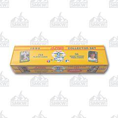 1990 Score Baseball Cards Boxed Set (Factory Sealed)