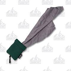Carson Optical Green Stuff-It Pro Microfiber Cloth