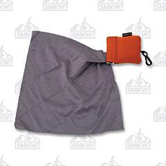 Carson Stuff-It Pro Microfiber Cloth