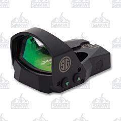 Sig Sauer ROMEO1 1X30MM Pistol Red Dot Sight