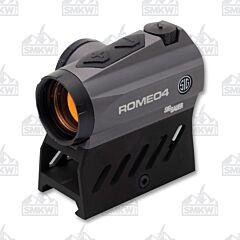 Sig Sauer ROMEO4c Compact Red Dot Sight