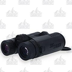 Sig Sauer Zulu5 HD 10X42 Binoculars