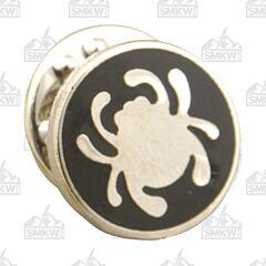Spyderco Bug Lapel Pin