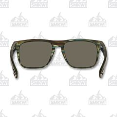 Costa Spearo Matte Tortoise Shell Sunglasses