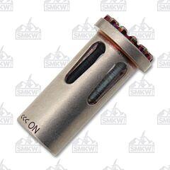 Sig Sauer .578X28 TPI Suppressor Piston