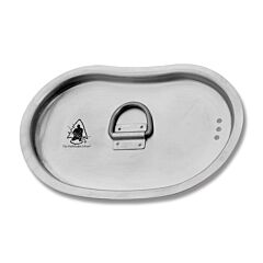 Self Reliance Outfitters Pathfinder Canteen Cup Lid