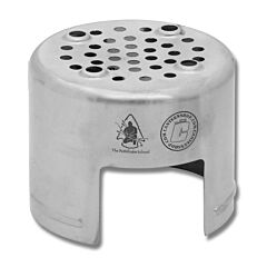 Self Reliance Outfitters Stainless Steel Bottle Stove