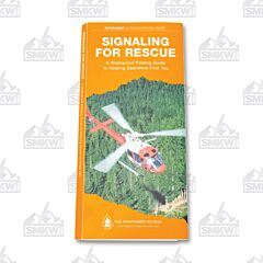 Pathfinder Outdoor Survival Guide Signaling For Rescue