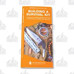 Pathfinder Outdoor Survival Guide Building A Survival Kit