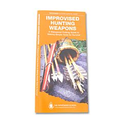 Pathfinder Outdoor Survival Guide Improvised Hunting Weapons