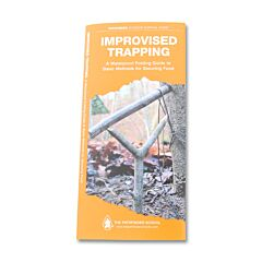 Pathfinder Outdoor Survival Guide Improvised Trapping