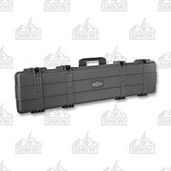 Surelock Renegade Gray Single Gun Case
