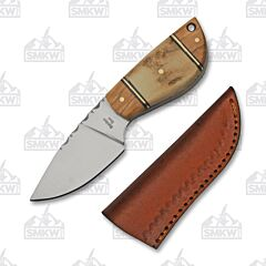 Wild Stag Skinner Stainless Steel