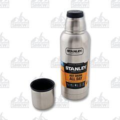 Stanley 25 Ounce Adventure Stainless Steel Vacuum Bottle