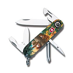 Victorinox Swiss Army Smokey Bear Series Tinker