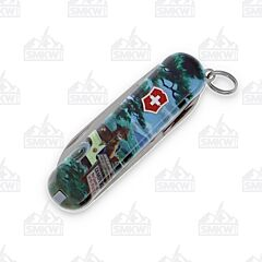 Victorinox Welcome Campers Classic SD