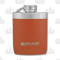 Stanley 8 oz Desert Sienna Unbreakable Hip Flask