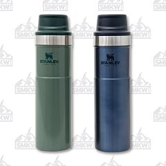Stanley Classic Trigger-Action Travel Mug Twin Pack