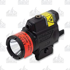 Streamlight TLR-4 Gun Light with Red Laser