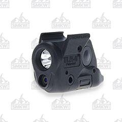 Streamlight TLR-6 Tactical Gun Light Red Laser (SA Hellcat)