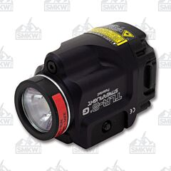 Streamlight TLR-8 Tac Light with Green Laser