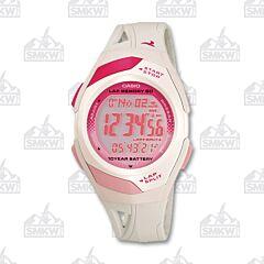 Casio STR3007 Runners Digital Watch