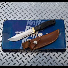 Smith & Wesson American Series Sportsman's Knife