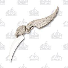 Sigma Eagle Feather Folding Knife KN-1710EA