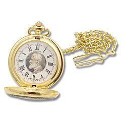 Sigma Impex Confederate Generals Pocketwatch - Robert E. Lee