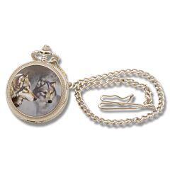 Sigma Pocket Watch