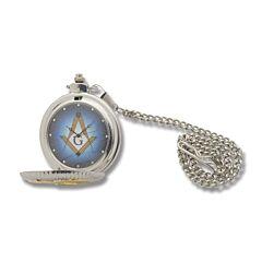 Scottish Rite Masonic Pocket Watch