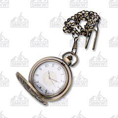 Sigma Masonic Pocket Watch