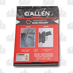 Allen Magnetic Handgun Mount