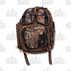 Allen Bruiser Treestand Backpack Forest Camo