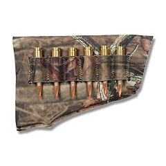 Allen Rifle Stretch Buttstock Shell Holder