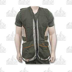 Allen XLarge/XXL Recoil Reducing Shooting Vest