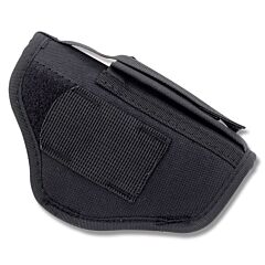 "Allen Ambidextrous Holster - Size 05 - 3-3/4"" to 4-1/2"" Barrel Large Frame Auto"