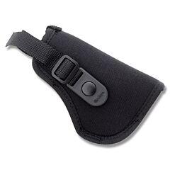 Allen Cortez Nylon Hip Holster - Size 06 - Glock 26, 27