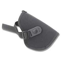 "Allen Cortez Nylon Hip Holster - Size 08 - 3-1/4"" to 3-3/4"" Medium and Large Auto"